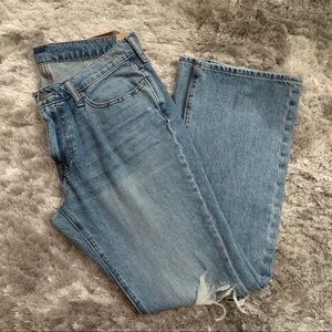 Abercrombie & Fitch 31x32 Kilby Boot Jeans
